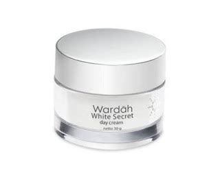 Harga Wardah White Secret Dan Kegunaannya harga wardah white secret day untuk memutihkan wajah
