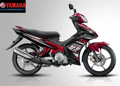 Yamaha New Jupiter Mx harga motor yamaha new jupiter mx 2014