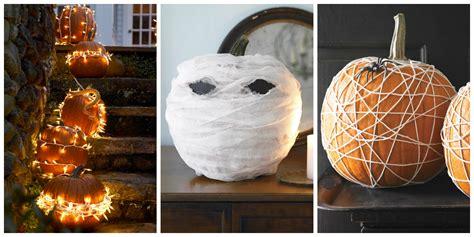 carve pumpkin decorating ideas fun designs