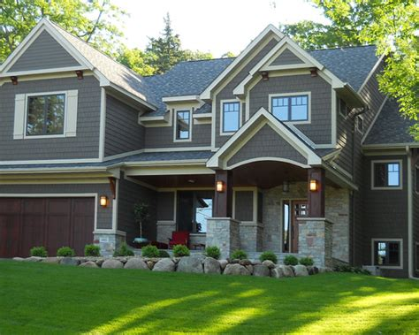 traditional exterior home designs traditional house
