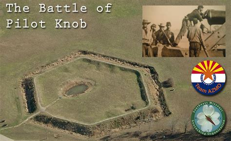 Pilot Knob Mo by Gc4ew7h The Battle Of Pilot Knob Traditional Cache In Missouri United States Created By Team Azmo