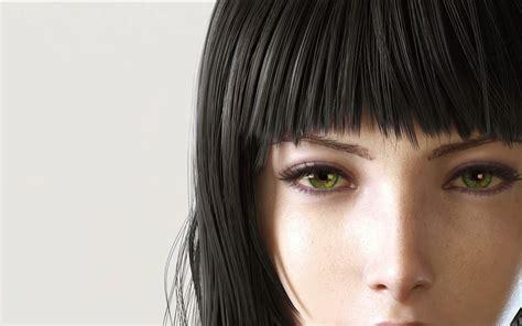 imagenes anime realistas im 225 genes realistas en 3d hd 1680x1050 imagenes