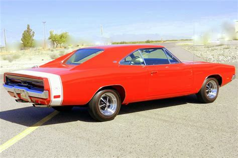 1969 dodge charger r t coupe 117305