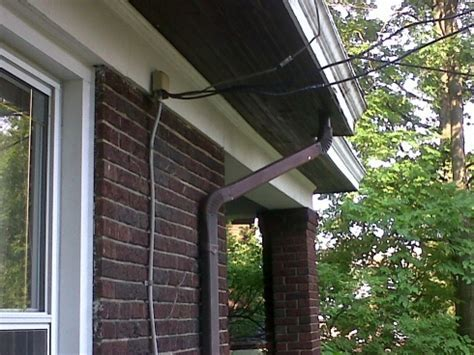 Advice On Priority Of Repairs: Gutters And Basement