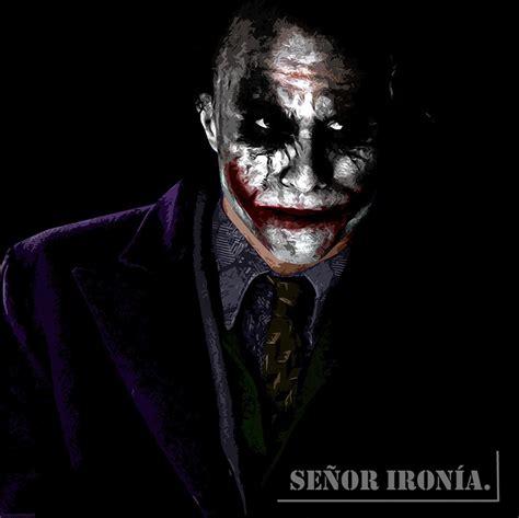 imagenes del sr joker se 241 or iron 237 a machorespeta97 twitter
