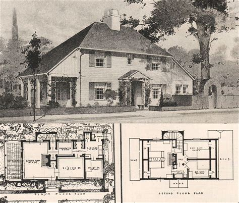 Arts And Crafts Home Plans by Arts And Crafts Style Homes Arts And Crafts Style House