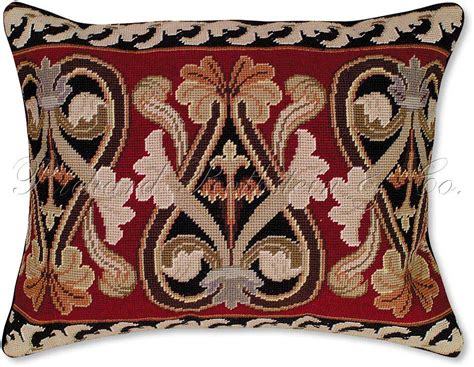Tapestry Pillows For by Tapestry Decorative Sofa Pillow Cushion Ebay