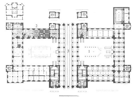 rijksmuseum floor plan bestand plattegrond rijksmuseum amsterdam 1898 jpg