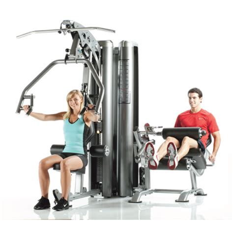 tuffstuff apollo 7200 2 station multi system fitness