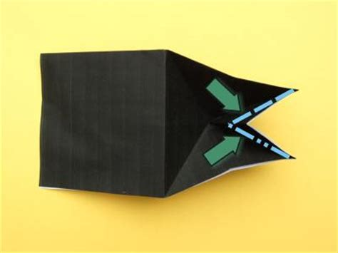 Origami Baseball Cap - joost langeveld origami page