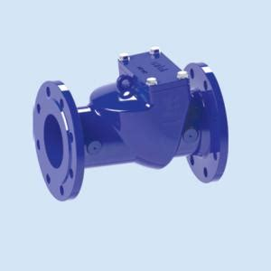 rubber flapper swing check valve buy swing check valve for oil iso5208 high quality china