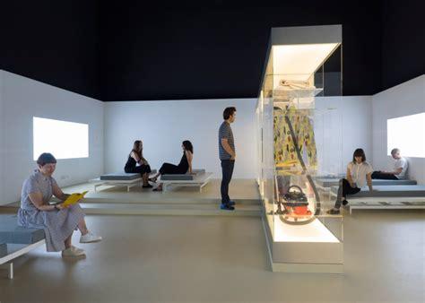 house design exhibitions uk british pavilion at venice architecture biennale 2016