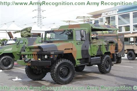 Standard Counter Height vlra tdn tde acmat all terrain multirole tactical vehicle