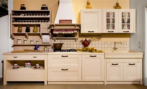 Cucine Style by Cucina Country Style 5 Toc Toc Interiors Arrediamo