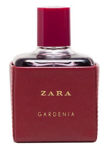Parfum Zara Gardenia zara gardenia 2016 zara perfume a new fragrance for