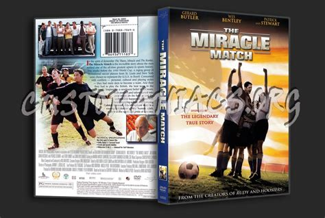 The Miracle Match Free The Miracle Match Dvd Cover Dvd Covers Labels By Customaniacs Id 7892 Free