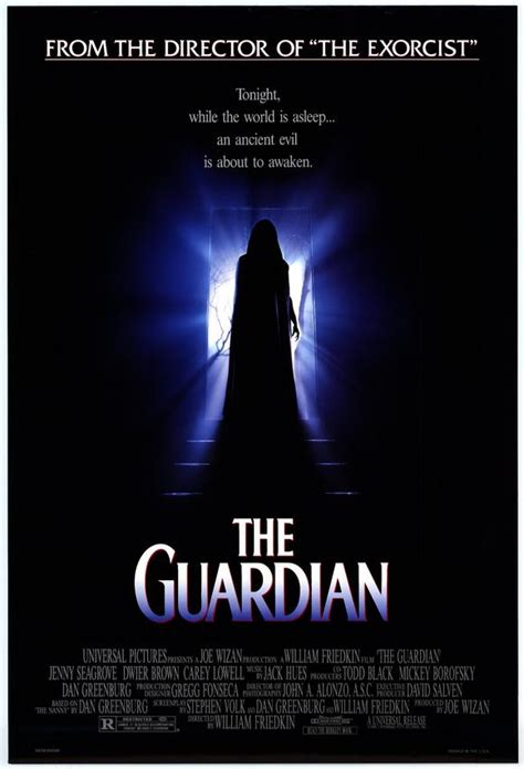 The Guardian The Guardian Posters From Poster Shop