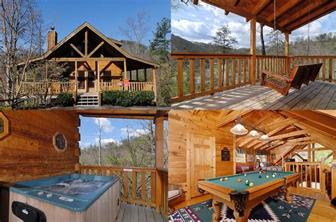 My Smoky Mountain Cabins by Honeymoon Cabins In The Smoky Mountains My Marketing Journey