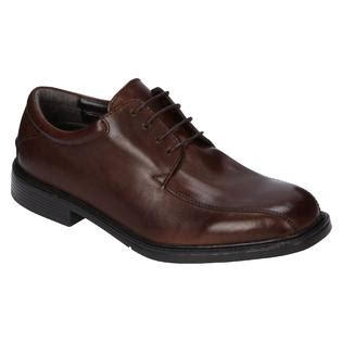 nunn bush marcell brown dress shoe stay in style with sears