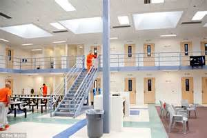 Nh Inmate Records Inside Cheshire County Correctional Facility America S Most Liberal Daily Mail