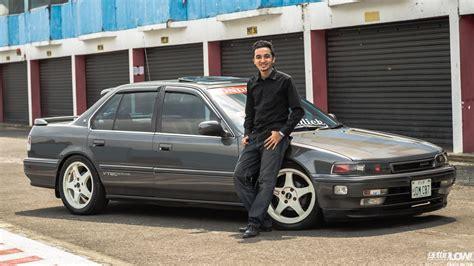 Sparepart Honda Accord Maestro gettinlow sebastian 1992 honda accord maestro