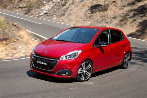 car peugeot 208 2016 peugeot 208 review