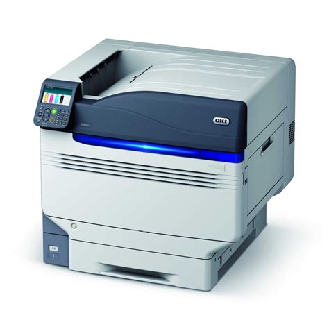 Printer Oki oki es9431 colour laser printer on managed print
