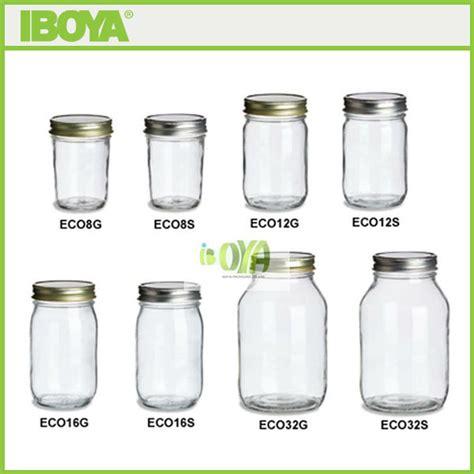 swing top glass jars ball square glass jar 19oz w swingtop lid buy glass jar
