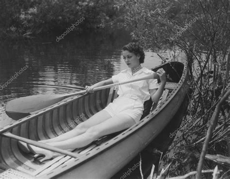 row your boat gently down stream row your boat gently down the stream stock photo
