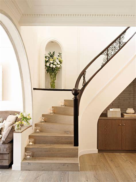 barandillas de escaleras interiores escaleras c 243 mo planificarlas con acierto