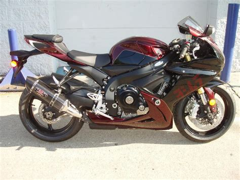 2013 Suzuki Gsxr 600 For Sale 2013 Suzuki Gsxr 600 Number 02 Out Of 45 For Sale On 2040