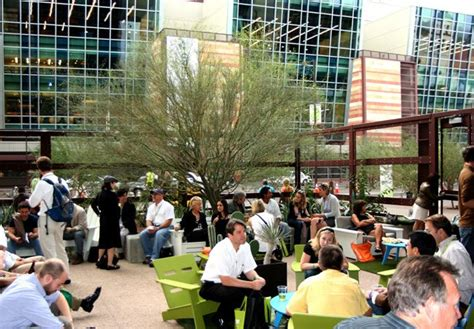 outdoor event spaces convention center design evolving spaces for evolving needs
