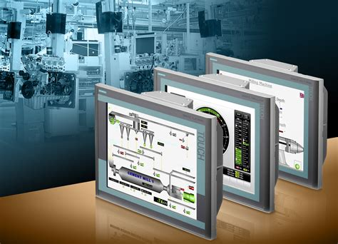 Home Design Interiors Software the advantages of an hmi for a control system