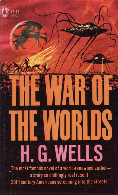 Pdf War Worlds H G by Mtv Developing Series Based On One Of Most Sci Fi
