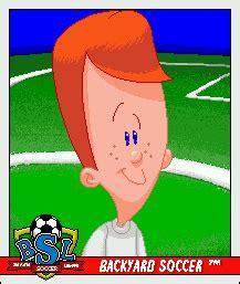 Backyard Baseball Pete Wheeler Pete Wheeler Humongous Entertainment Wiki