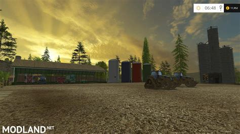 map usa fs 2015 lakeside usa map v 2 0 by stevie mod for farming simulator