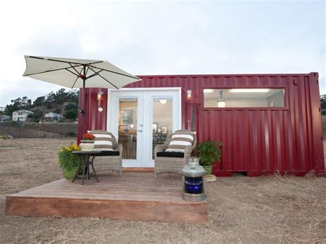 hgtv design container homes the tiny