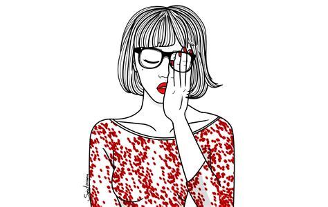 imagenes hipster tumblr para colorear ilustraciones con un toque hipster y de mucha vida