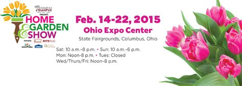 columbus ohio home and garden show home design
