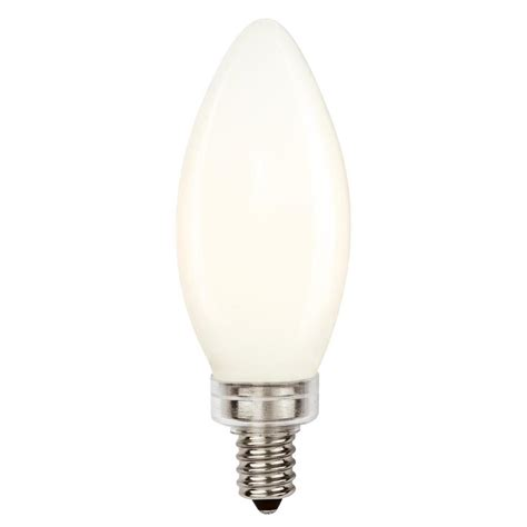 Westinghouse 25w Equivalent Soft White B11 Dimmable Westinghouse Led Light Bulbs