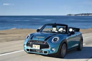 Convertible Mini Cooper Drive 2016 Mini Cooper S Convertible