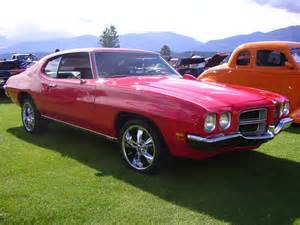 1972 Pontiac Lemans For Sale For Sale The Electric Garage