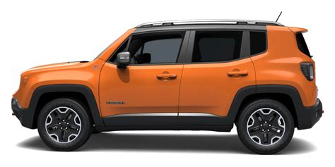 jeep renegade orange a crosstrek in sheep s clothing a case of mistaken identity