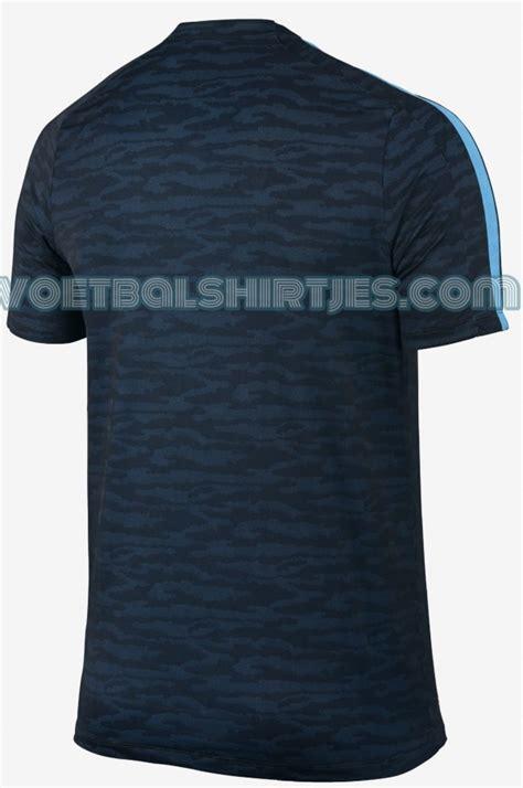 Jersey Everton Prematch 1516 fc barcelona pre match top 15 16 chions league