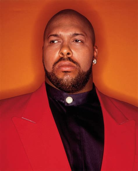 Suge Is Going To Be Pissed by The Endless Fall Of Suge Rolling