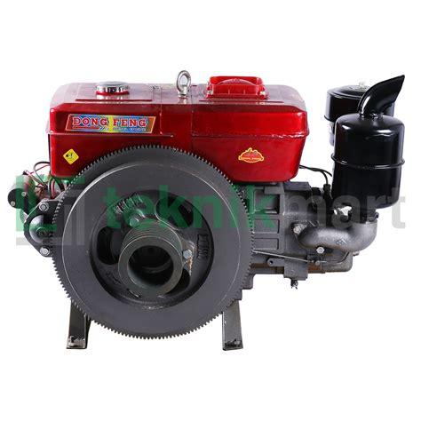 Mesin Diesel Dongfeng jual mesin serbaguna engine diesel dongfeng s1110 22 hp