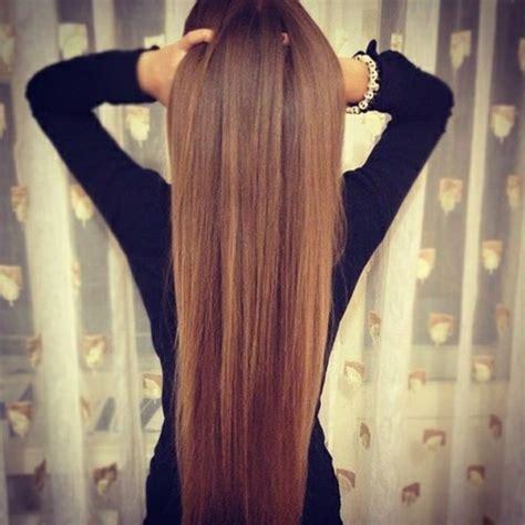 lange glatte haare sind immer im trend archzinenet