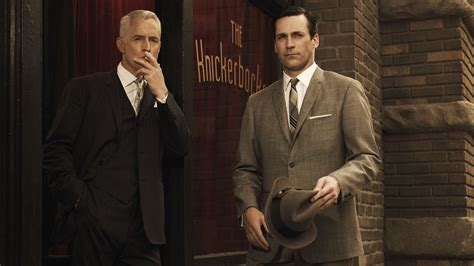 from don draper to roger sterling get the mad men look for your mad men 792630 walldevil