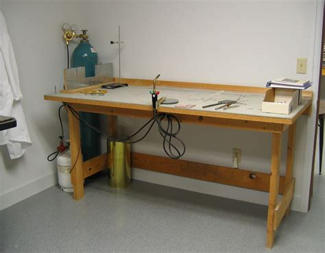 glass blowing bench d16 html