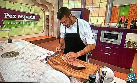 programa de cocina de canal sur 187 el mercado de ayamonte protagonista en el programa